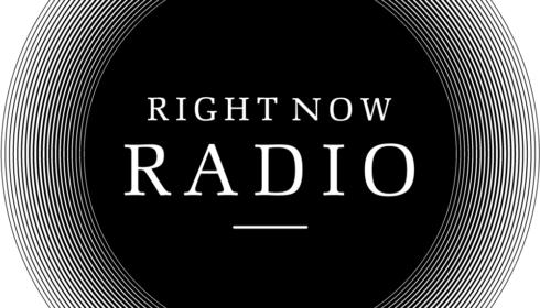 Right Now Radio Logo