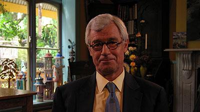 Photo of Julian Burnside