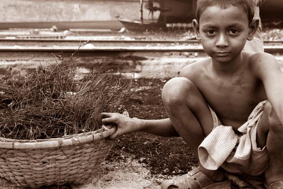 Boys in Bangladesh photo