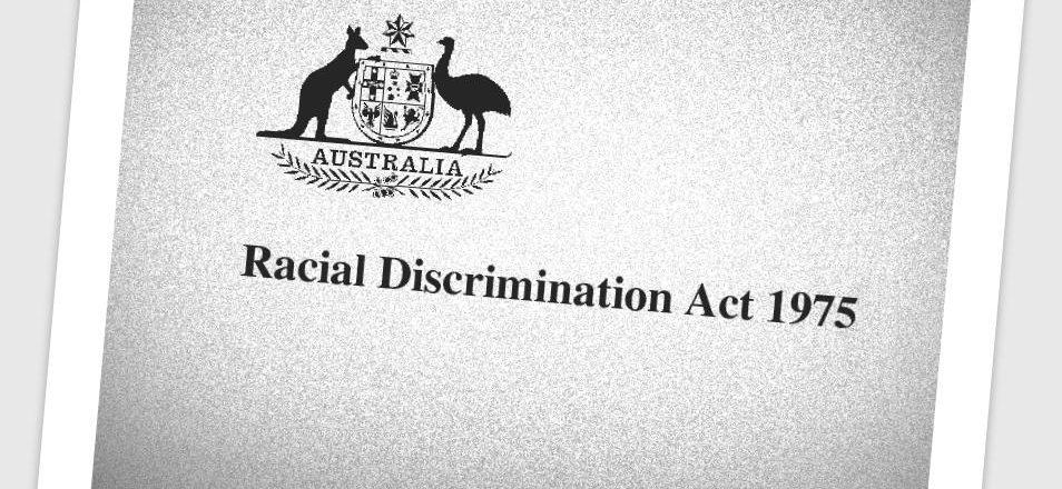 Racial Discrimination Act 1975