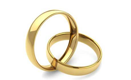 Pair-of-Gold-Rings