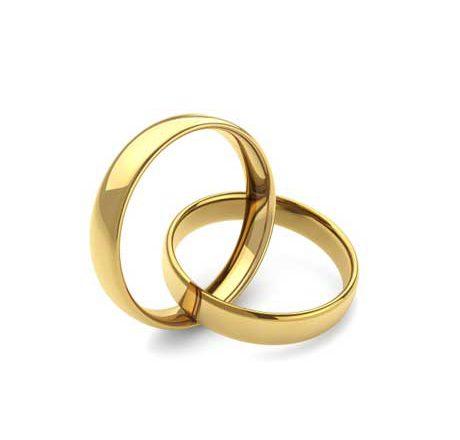 Pair-of-Gold-Rings