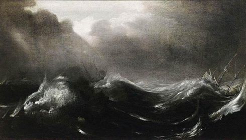 Shipping_in_Stormy_Seas