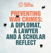 Preventing War Crimes