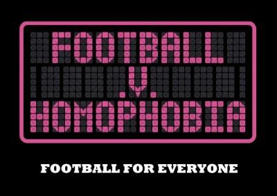 Image taken from http://www.footballvhomophobia.com/