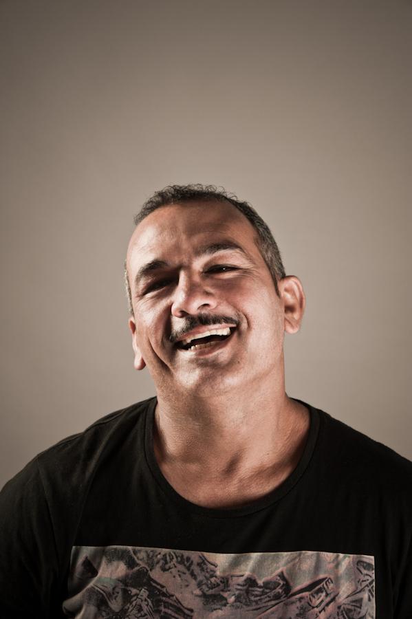 Ali Al Jenabi