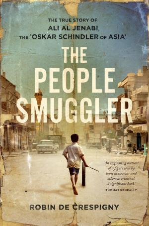 The People Smuggler cover