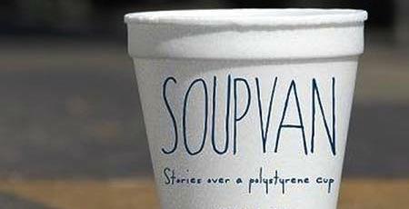 Soup Van