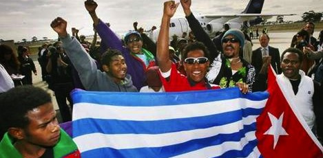 west-papua-flag