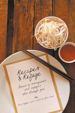 RecipesRefuge