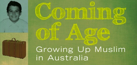 Coming of Age cover