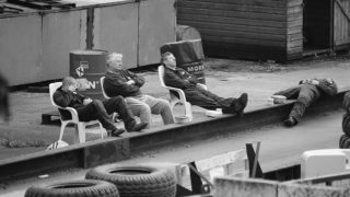 Soviet Sleepers