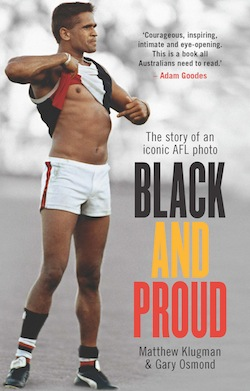 Black and Proud cover