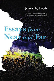 Essays From Near and Far cover