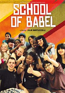 School of Babel poster
