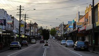 Haldon Street, Lakemba