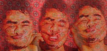 (Tortured, Mehdi Jaghuri 2014)