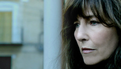 Catherine Keener in War Story