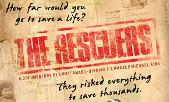 Rescuers_poster