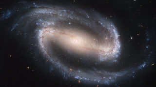 NGC 4414 – a spiral galaxy