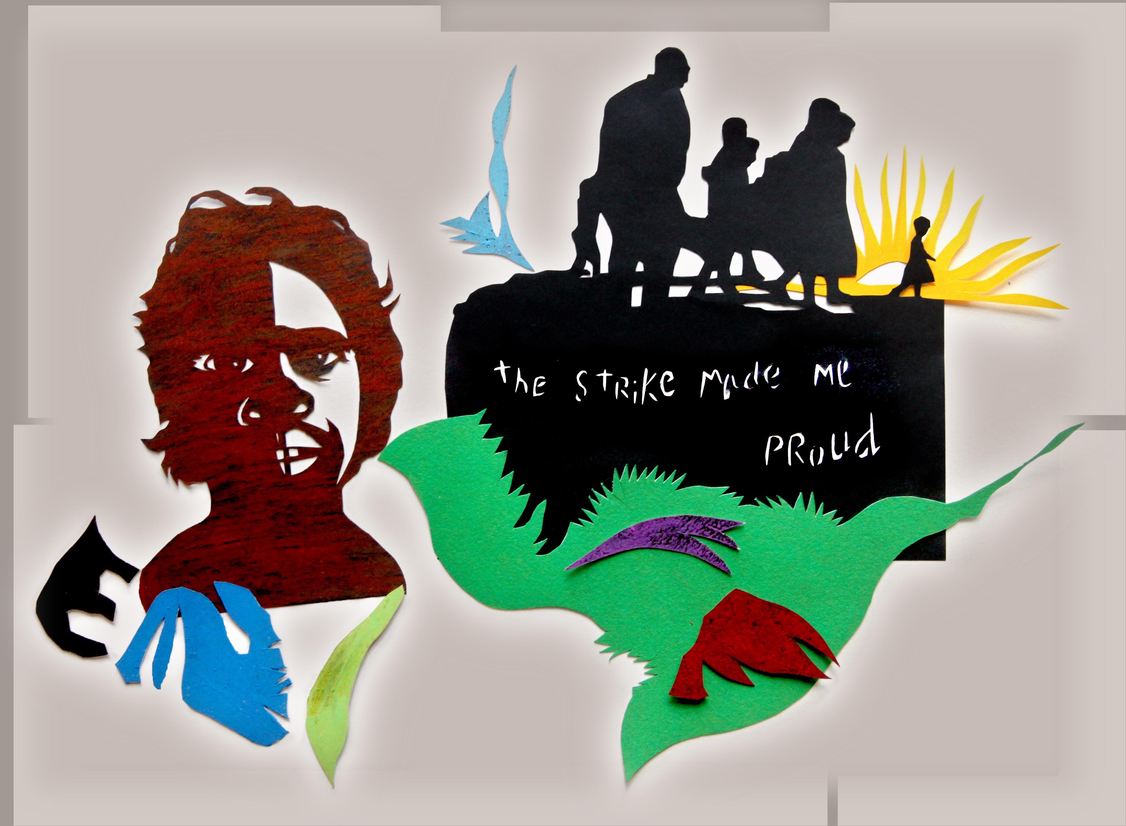 Pilbara Strike with bg