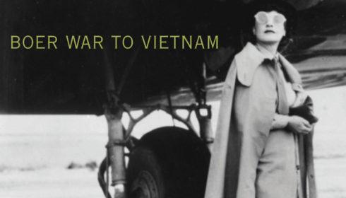 Australian Women War Reporters