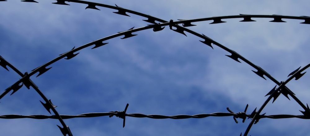 barbed-wire