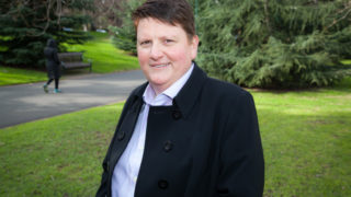 Gender and Sexuality Commissioner Rowena Allen