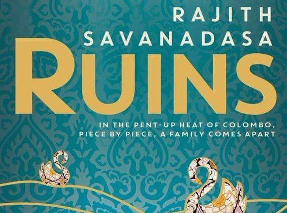 Ruins Rajith Savanadasa