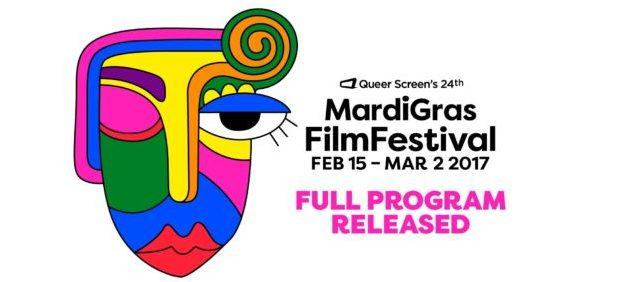 Mardi Gras Film Festival