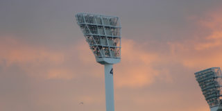 MCG Light Towers