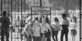 Austerlitz film still by Sergei Loznitsa