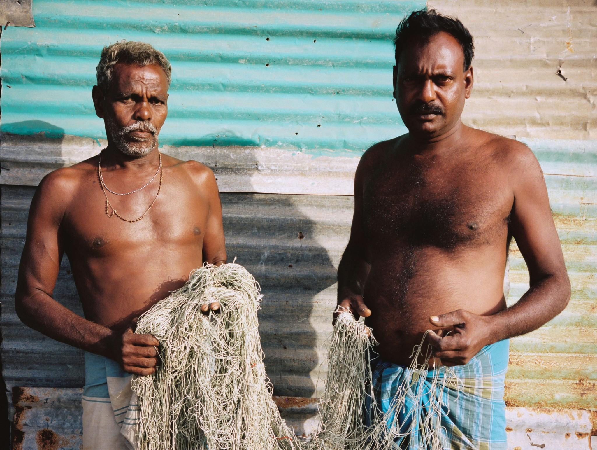 fisherman in gurunagar