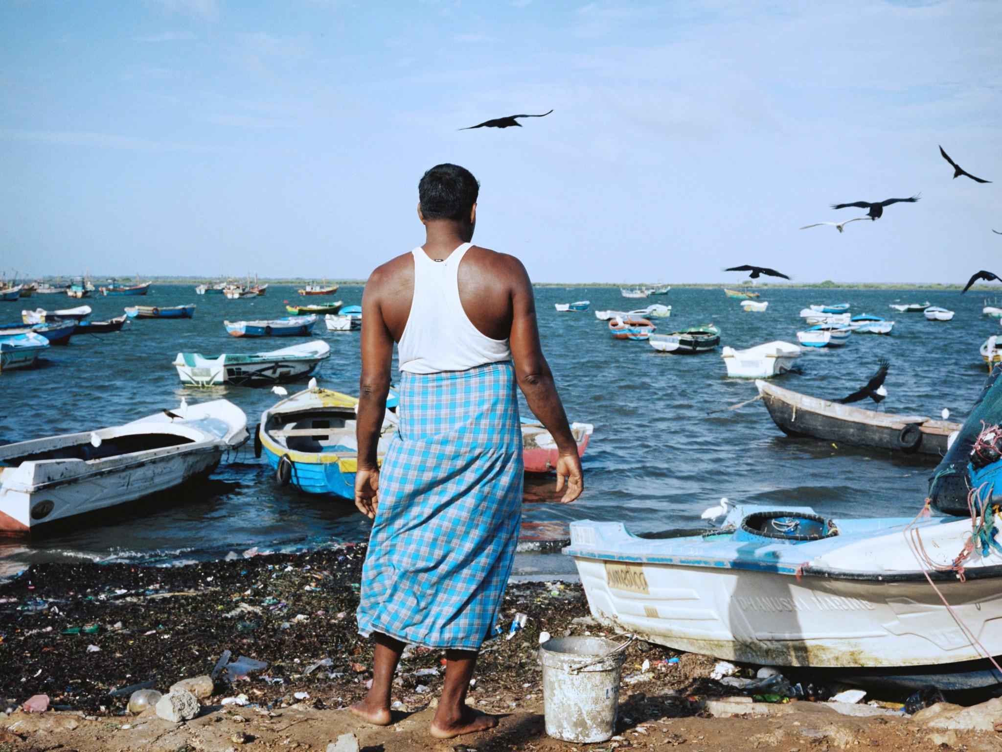 gurunagar fisherman sri lanka
