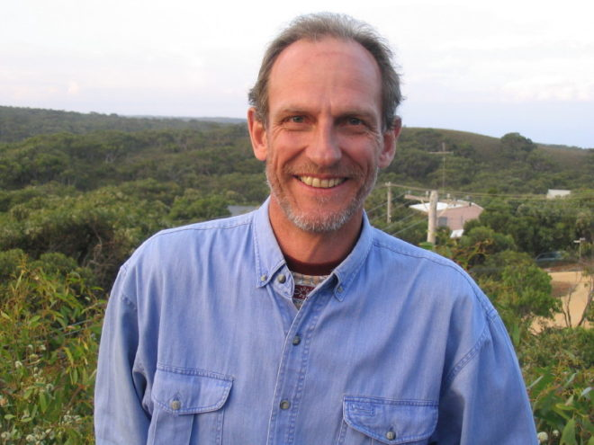 Dr Nick Carr