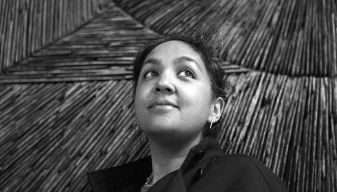 author Preti Taneja