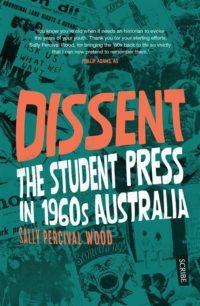 Dissent cover (Medium)