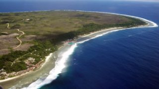 View_of_east_of_Nauru