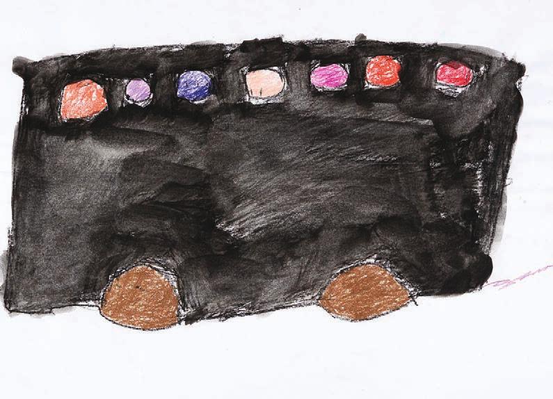 Ali Hussein, age 10