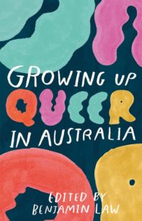 Growing Up Queer in Australia (online)
